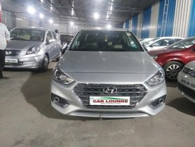 Used Hyundai Verna 2017 for sale