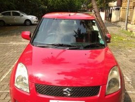Good as new Maruti Swift VDI BS IV for sale
