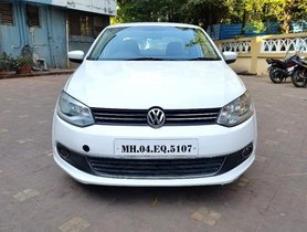Used Volkswagen Vento Petrol Highline 2010 by owner
