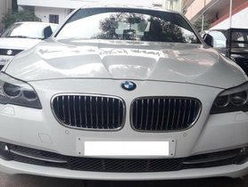 Good as new BMW 5 Series 525d Luxury Line for sale