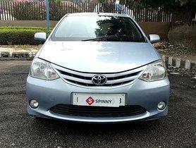Used Toyota Etios Liva G 2012 for sale