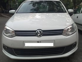 Good as new 2010 Volkswagen Vento for sale at low price