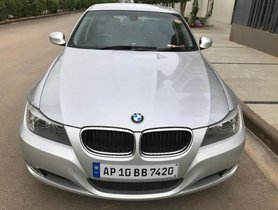 BMW 3 Series 320d 2012 for sale