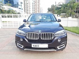 Used BMW X5 xDrive 30d 2016 for sale