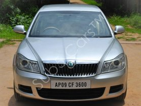 Skoda Laura 1.8 TSI Ambiente for sale at low price