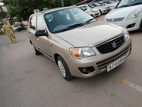 2012 Maruti Suzuki Alto K10 for sale at low price