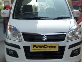 Used Maruti Wagon R VXI for sale