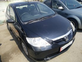 Used Honda City 1.5 EXI 2004 for sale