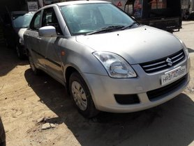 2008 Maruti Dzire VXI for sale at low price