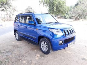 Used 2016 Mahindra TUV 300 car at low price