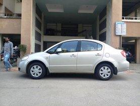 2010 Maruti SX4 Vxi BSIV for sale