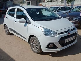 2015 Hyundai i10 for sale at low price