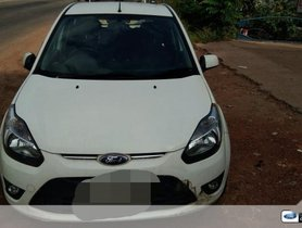 Good as new Ford Figo 2011  in Manganlore