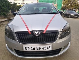 Used Skoda Rapid 2016 car at low price