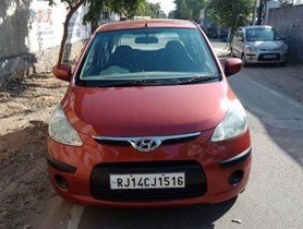 Used 2009 Hyundai i10 car at low price
