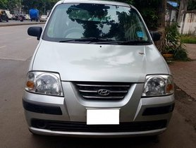 Hyundai Santro LS 2004 for sale