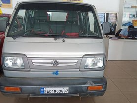 Good as new Maruti Suzuki Omni 2010 for sale