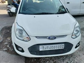 Well-kept Ford Figo Petrol ZXI 2013 for sale at the best price