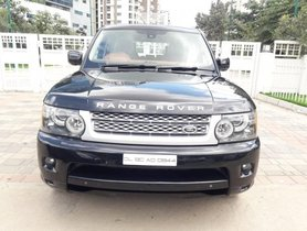 Used Land Rover Range Rover Sport 2010 for sale