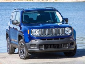 All You Need To Know About The 2019 Jeep Renegade