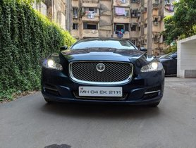 Used 2011 Jaguar XJ for sale
