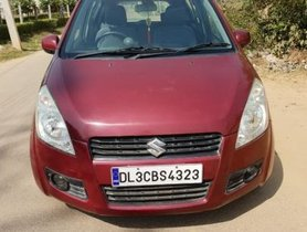 Used Maruti Suzuki Ritz 2011 for sale