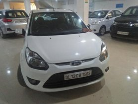 Ford Figo Diesel ZXI 2012 for sale at low price
