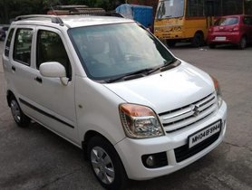 Good as new 2010 Maruti Suzuki Wagon R for sale