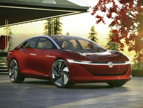 Volkswagen and Ford Announce Strategic Alliance In Autonomous and Electric Vehicles