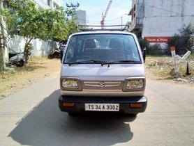 Used Maruti Suzuki Omni 2017 for sale