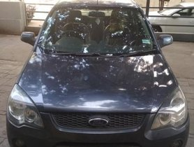 Used Ford Fiesta 1.4 SXi TDCi ABS 2010