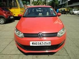 Used Volkswagen Polo Petrol Highline 1.6L 2011 by owner