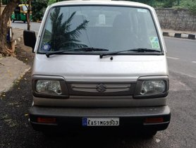 Maruti Suzuki Omni 2015 for sale