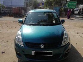 Good as new 2013 Maruti Suzuki Dzire for sale