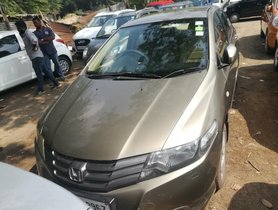 Good as new Honda City 2009 for sale at low price
