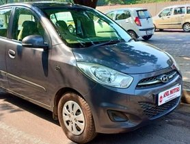 Used 2011 Hyundai i10 for sale