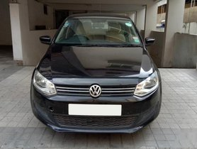 Used Volkswagen Polo Diesel Comfortline 1.2L 2011 by owner