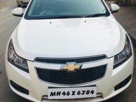 Used Chevrolet Cruze LTZ 2013 in Mumbai