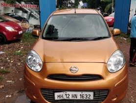 Used 2012 Nissan Micra for sale