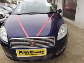 Used 2014 Fiat Linea for sale at low price