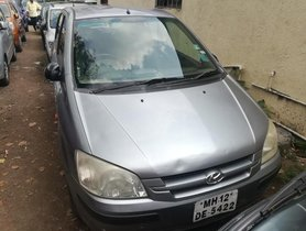 2006 Hyundai Getz for sale