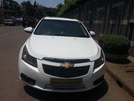 Good as new Chevrolet Cruze LTZ for sale