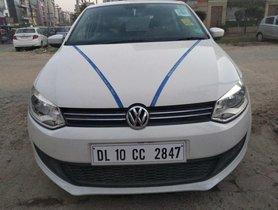 Used Volkswagen Polo 1.2 MPI Trendline 2013