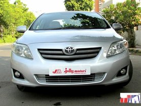Used 2008 Toyota Corolla Altis for sale