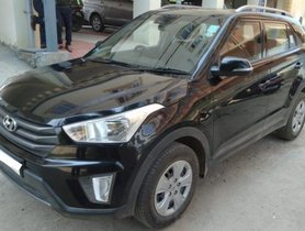 Used Hyundai Creta 1.4 CRDi S 2017 for sale