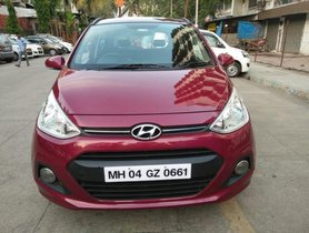 Hyundai i10 2015 for sale at the best deal