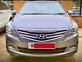 Used Hyundai Verna 1.4 VTVT 2016 for sale