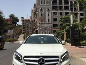 Used Mercedes-Benz GLA Class 200 CDI for sale