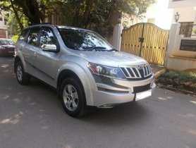 Used 2015 Mahindra XUV500 for sale
