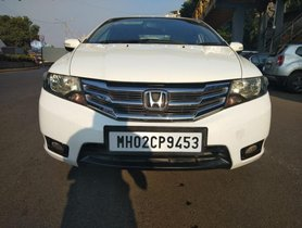Used 2012 Honda City for sale at low price